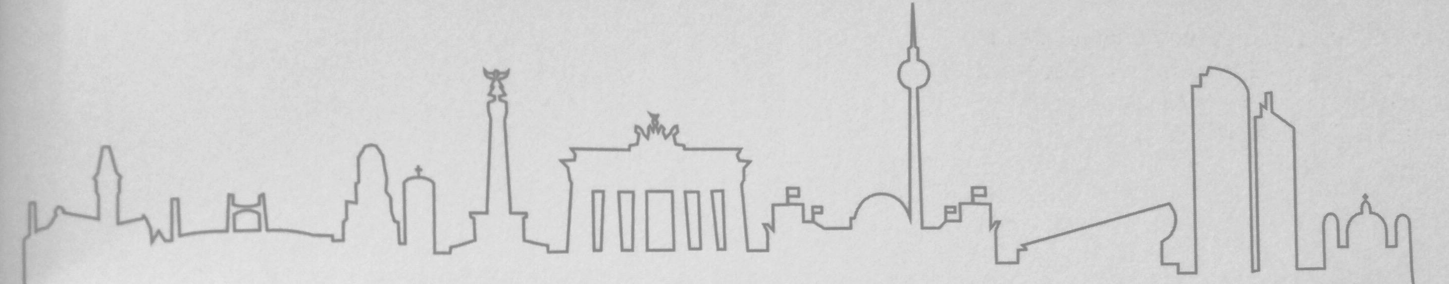 Berliner Silhouette